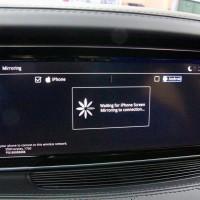 W222 W205 W213 NGT5.5 NTG5.0 NTG4.7 NTG4.5 後付けCarPlay ワイヤレスCarPlay ワイヤレスミラーリング AndroidAuto CarPlayインターフェース CarPlayモジュール Apple CarPlay iPhone ディスプレイオーディオ ホットワイヤード