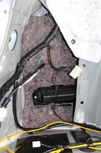 CX-8 マツダ純正 BOSE スピーカー交換 ツイーター交換  音質向上 音質改善 デッドニング サウブーハー インナーバッフル センタースピーカー サラウンドスピーカー トランクデッドニング 静穏化 吸音材 遮音