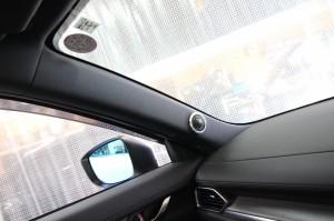 CX-8 マツダ純正 BOSE スピーカー交換 ツイーター交換  音質向上 音質改善 デッドニング サウブーハー インナーバッフル センタースピーカー サラウンドスピーカー トランクデッドニング 静穏化 ロードノイズ ハイパスフィルター  ツイーター埋め込み
