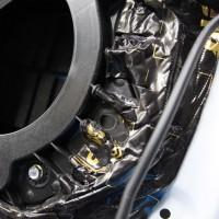 CX-5 ハイレゾカーオーディオ DAP FIIO M10 HELIX DSP.3 Mercury Car Audio K62 M420 C800  HOT WIRED 名古屋 デッドニング STP