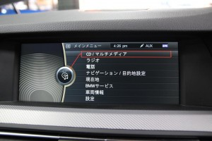 BMW 純正ナビ CIC 後付けCarPlay AndroidAuto ミラーリング インターフェース ハンズフリー ワイヤレスCarPlay HOT WIRED 名古屋 NBT NBTevo