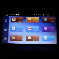 シトロエン DS5 アンドロイドナビ Apple CarPlay ミラーリング YOUTUBE グーグルマップ AMAZON MUSIC iPhone BLUETOOTH WIFI HOT WIRED ホットワイヤード 名古屋 DS