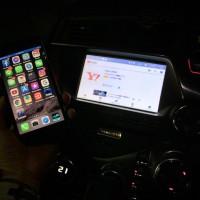 シトロエン DS5 アンドロイドナビ Apple CarPlay ミラーリング YOUTUBE グーグルマップ AMAZON MUSIC iPhone BLUETOOTH WIFI HOT WIRED ホットワイヤード 名古屋