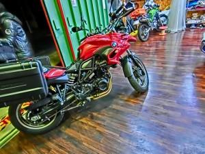 F700GS SERVICE RESET F800GS S1000RR S1000R BMW Motorrad モーターサイクル サービスランプ 消去 MOTOSCAN  OBD
