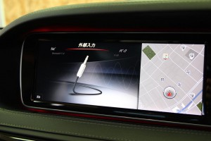 W222 前期 Sクラス Apple CarPlay AndroidAuto ワイヤレス ミラーリング HOT WIRED 名古屋 コーディング 後付け 外部入力 AUX