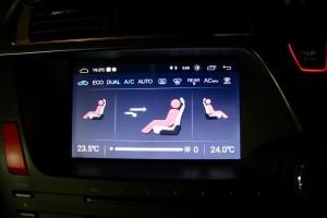 Apple CarPlay ドングル 後付けCarPlay コーディング シトロエン DS5 プジョー アンドロイド アンドロイドヘッドユニット カープレイ  CITROEN
