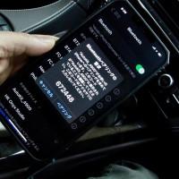 BMW NBT ワイヤレス CarPlay ミラーリング ミラーリンク カープレイ 後付け インターフェース グーグル F04 F06 M6 F10 F15 F30 F32 名古屋