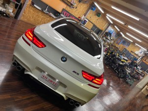 BMW NBT ワイヤレス CarPlay ミラーリング ミラーリンク カープレイ  後付け インターフェース グーグル  F04 F06 M6 F10 F15 F30 F32  M3 M4 M5 M6