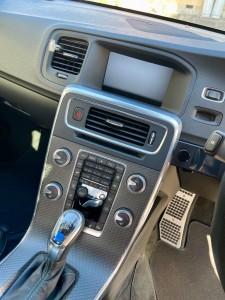 VOLVO Apple CarPlay 後付け ワイヤレス ミラーリング Android Auto 動画再生 USB GOOGLE MAP https://YouTube.com/hotwiredweb ヤフーカーナビ 映像入力