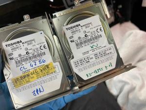CIC BMW ナビ修理 HDD 再起動 グレーアウト ブラックアウト iDrive 電源落ちる 再起動 ハードディスク