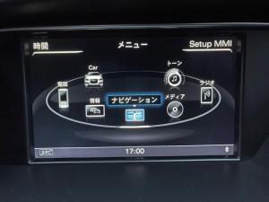 アウディ Audi A4 A3 A2 Q4 Q5 MMI MIB MIB2 ワイヤレスCarPlay ミラーリング YOUTUBE iPhone スマホ AndroidAuto