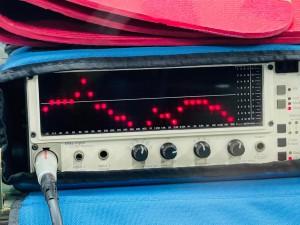 PRS D800 アンプ ゲイン調整 音調整 サウンドセッティング イコライザー オシロスコープ 位相 スリーブ パワーアンプ サイバーナビ モレル MOREL RTA HOT WIRED