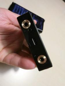 ハイレゾ カーオーディオ dap dsp helix fiio m11pro m15 コアキシャル アナログ 光ケーブル デジタル出力 HOT WIRED