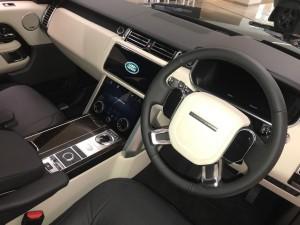 ランドローバー ディスカバリー レンジローバー ディフェンダー CarPlay 純正ナビ ミラーリング ワイヤレス スピーカー交換 音質向上
