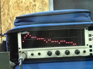 ハイレゾ カーオーディオ dap dsp helix fiio m11pro m15 コアキシャル アナログ 光ケーブル デジタル出力 HOT WIRED サウンドセッティング