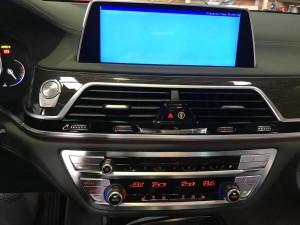 並行輸入 純正ナビ BMW G11 G12 G14 G30 G系 F系 日本語化 日本語書き換え NBT EVO CIC NTG コーディング CarPlay 740i