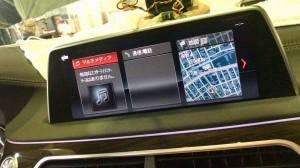 並行輸入 純正ナビ BMW G11 G12 G14 G30 G系 F系 日本語化 日本語書き換え NBT EVO CIC NTG コーディング CarPlay 740i  ホットワイヤード 名古屋のカーオーディオ専門店「HOT WIRED」