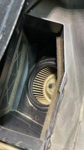 hummer h2 ハマー エスカレード エバポレータ 洗浄 エアコン 修理 ブロア ガス 冷えが悪い 効きが悪い