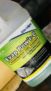 エパポレータ 洗浄 エアコン洗浄 エアコンの効き 冷えが悪い HUMMER H2 エスカレード タホ サバーバン アメ車 GM エアコン修理