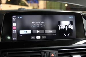 BMW 純正ナビ NBT EVO NBTEVO ID4 ID5 ID6 ワイヤレス CarPlay iPhone カープレイ APPLE 有効化 コーディング アクティベイション ライセンス コード 名古屋 HOT WIRED ミラーリング