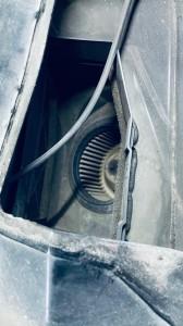 HUMMER H2 エスカレード タホ サバーバン エアコン 効き 冷えが悪い エアコン修理 エバポレータ コンデンサー コンプレッサー ブレンディングドア エアコンの効き ブロアー センサー