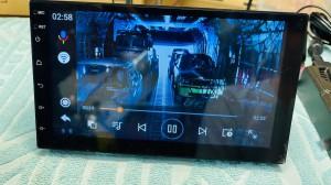 ANDROID AI BOX アンドロイドBOX VISIT エンターテイメントボックス CarPlay ワイヤレス 有線 USB Netflix FULU AMAZON YOUTUBE 動画が観れる 動画再生 動画視聴 アプリ 動画再生