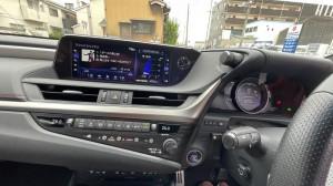LEXUS マークレビンソン スピーカー交換 ツイーター 音質向上 Audible Physics Mercury Car Audio RAM2 センタースピーカー ダッシュ ワイドレンジ スコーカー ミッドレンジ ワイヤレス CarPlay YOUTUBE ミラーリング