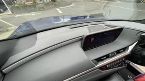 LEXUS マークレビンソン スピーカー交換 ツイーター 音質向上 Audible Physics Mercury Car Audio RAM2 センタースピーカー ダッシュ ワイドレンジ スコーカー ミッドレンジ