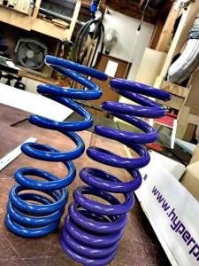 BUELL サスペンション オーバーホール フロントフォーク リアショック 油面 粘度 フォークオイル スプリング 乗り心地 改善 バネレート