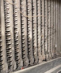 シトロエン DS5 DS4 DS3 DS7 エアコン 臭い ニオイ 効きが悪い エアコン修理 エバポレータ 洗浄