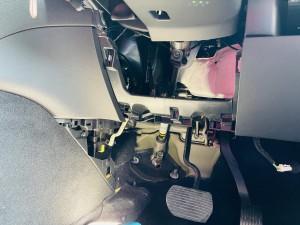 シトロエン DS5 DS4 DS3 DS7 エアコン 臭い ニオイ 効きが悪い エアコン修理 エバポレータ 洗浄 エアコンフィルタ ポーレンフィルタ MAAN