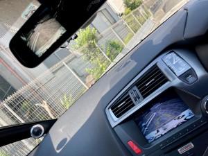 DS5 DS4 DS3 C4 バックカメラ モニターに映す アンドロイドナビ タッチモニター ナビ取付 iPhone Apple CarPlay