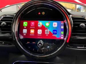 BMW MINI F60 R60 F56 F54 F55 ミニ Apple CarPlay コーディング ミラーリング ワイヤレスCarPlay 有効化 名古屋