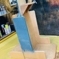 DIYサイクロン掃除機 サイクロン集塵機 木工 モバイル 自作