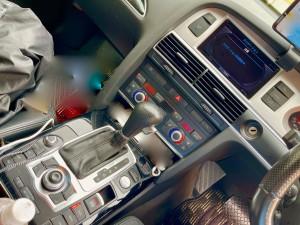 Audi A6 BOSE スピーカー交換 スコーカー ツイーター 後付けCarPlay 音質向上 ウーハー B&O MMI コーディング